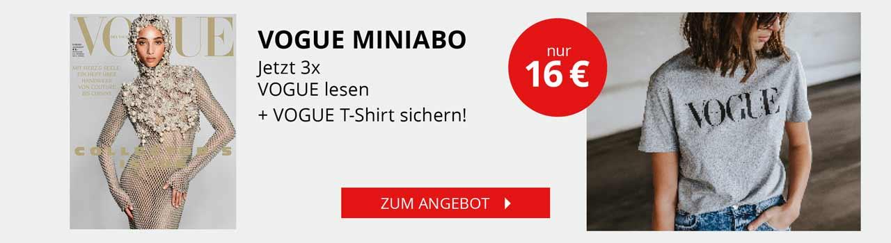 VOGUE Miniabo
