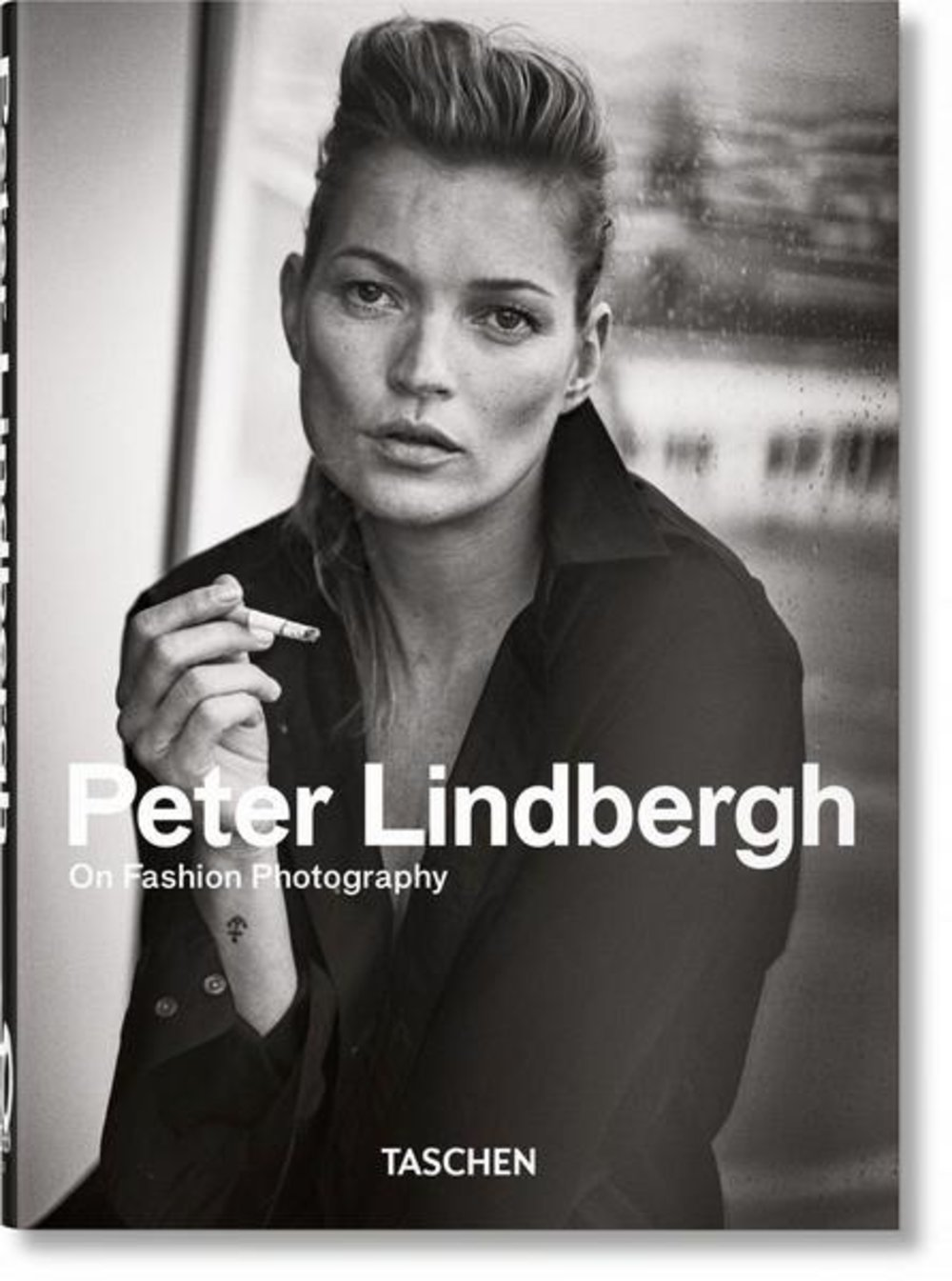 "Buch ""Peter Lindbergh. On Fashion Photography"""